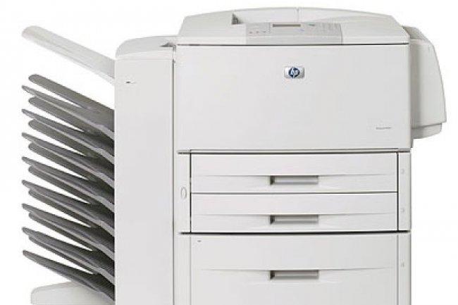 Fusion  PC et imprimantes chez HP : o� sont les b�n�fices ?