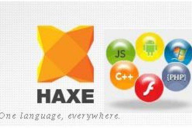 Langage multiplateforme, haXe peut cibler différents environnements d'exploitation, du code natif aux interpréteurs, en passant par les machines virtuelles.