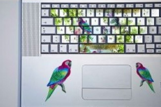 Personnaliser son clavier