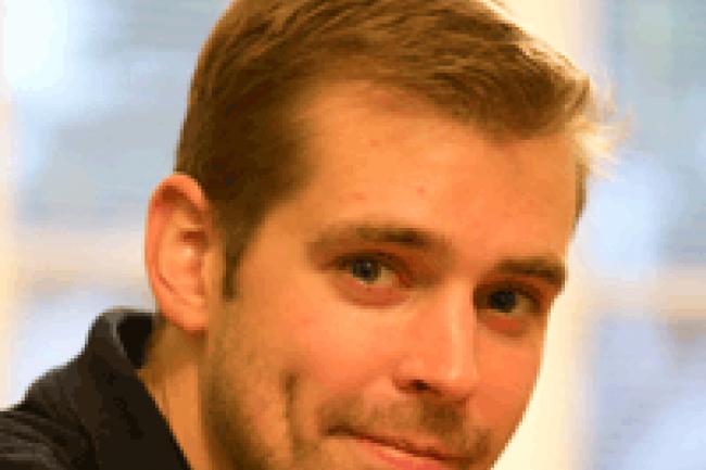 Alex Russell, ingénieur logiciel chez Google Crédit Photo: D.R