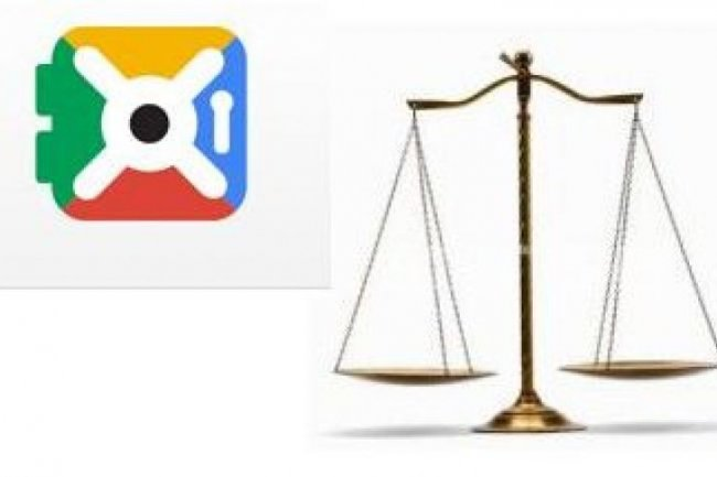 Le service Google Apps Vault permet de rechercher d'indexer les messages de Gmail pour y retrouver des éléments de preuve.
