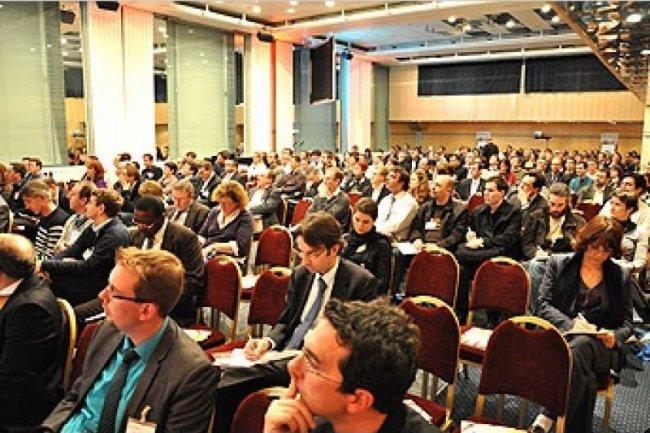 L'an dernier, la 3e journée française du test logiciel avait accueilli plus de 400 participants (crédit photo : JFTL.org)