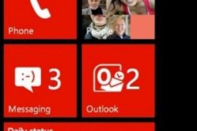 Apps mobiles : Windows Phone toujours à la traîne