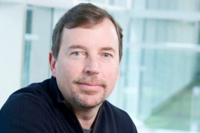 Scott Thompson, PDG de Yahoo depuis janvier dernier