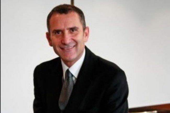 Guy Mamou-Mani, président du Syntec Numérique