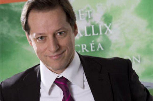 Jean-Noël Galzain, PDG de Wallix