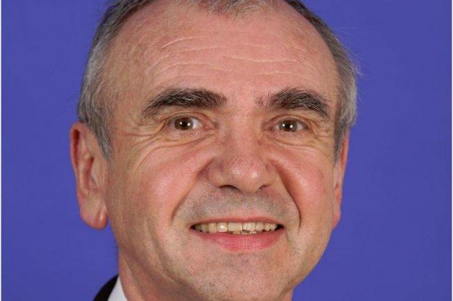Alain Bravo remplace Alain Donzeaud à la présidence de Pasc@line (crédit : D.R.)