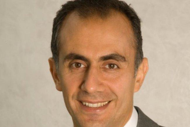 Michael Albala, directeur commercial réseau partenaires grand public et professionnel de PSG Crédit Photo: D.R