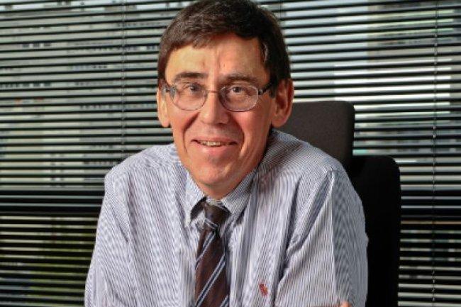 Patrick Donath, directeur de Renater Crédit Photo: D.R