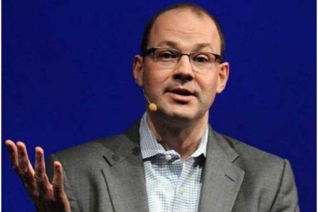 Mathew Lodge, directeur des plates-formes cloud chez VMware, réagit aux annonces faites autour d'OpenStack et de CloudStack (crédit photo : D.R.)