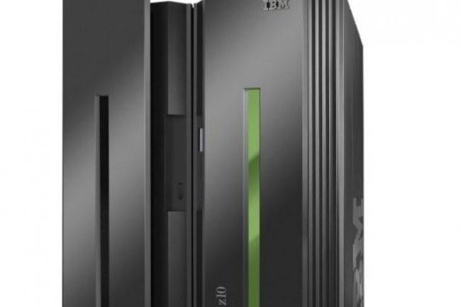 Les ventes de System z d'IBM ont baissé de 25% au 1er trimestre 2012 (crédit photo : IBM)