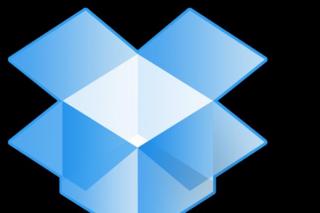 Partager ses fichiers Dropbox avec un lien HTML
