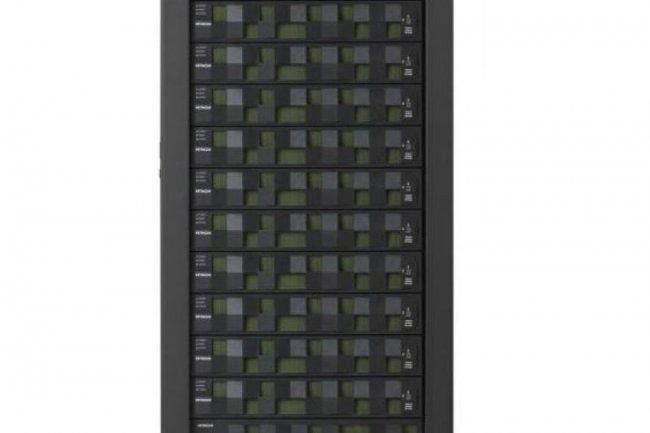 HDS pousse le stockage unifié avec ses baies HUS 100