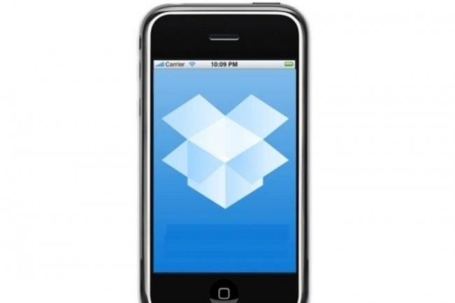 Apple rejette les applications iOS utilisant le SDK de Dropbox