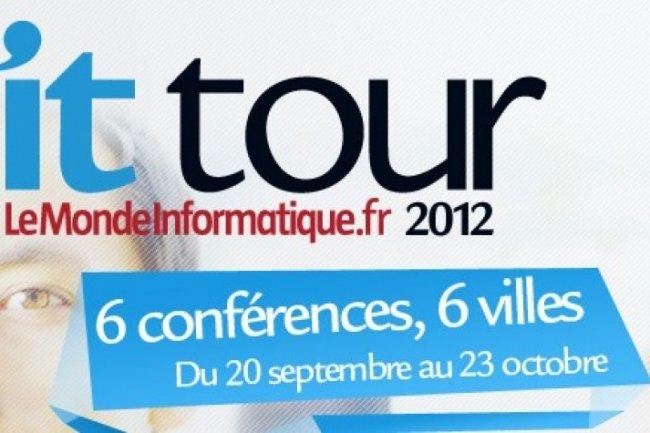 LMI vous propose de d�couvrir son IT Tour 2012