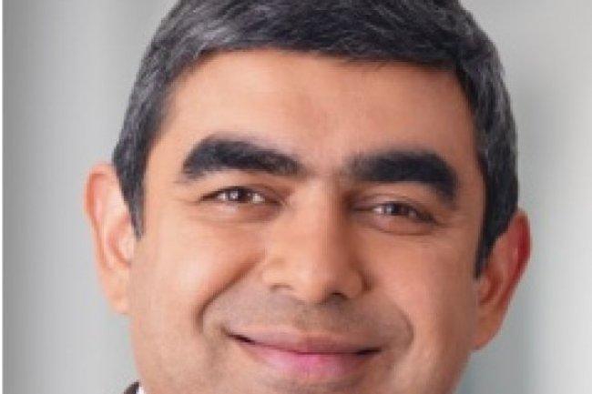 Après AWS, les clients peuvent s'attendre à ce qu'HANA arrive sur d'autres plateformes IaaS, a indiqué Vishal Sikka, directeur technique de SAP (crédit : D.R.)