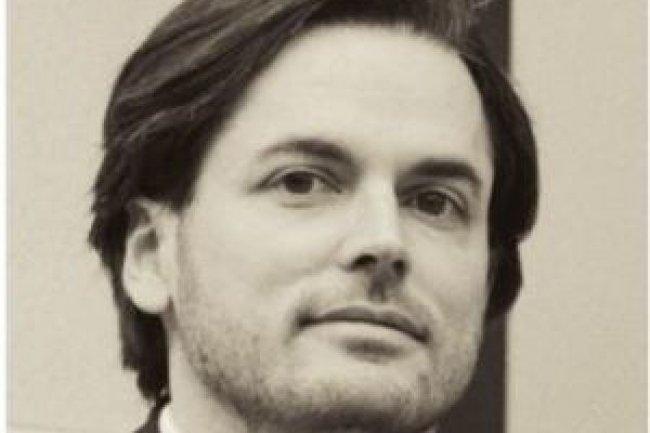Stanislas de Rémur, PDG d'Oodrive (crédit D.R)