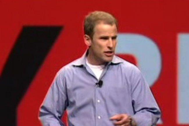 Brian Stevens, Chief Technology Officier de Red Hat