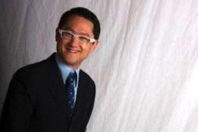 Olivier Nguyen Van Tan - Responsable Marketing Produit chez Salesforce (D.R)