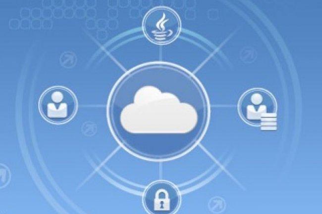 Oracle segmente son cloud public en 3 offres : Platform, Application et Social