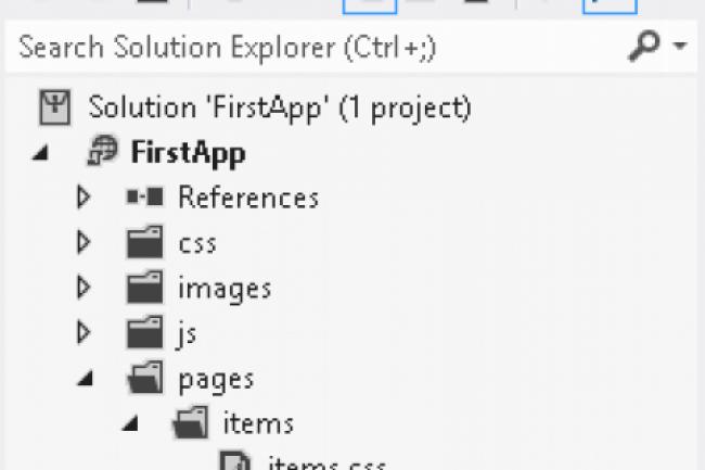 Microsoft renonce � la limitation Metro de Visual Studio Express 2012