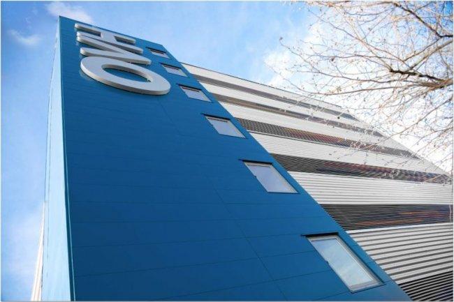 OVH gère actuellement neuf datacenters, le dernier ouvert étant implanté en Amérique du Nord (crédit : D.R.)