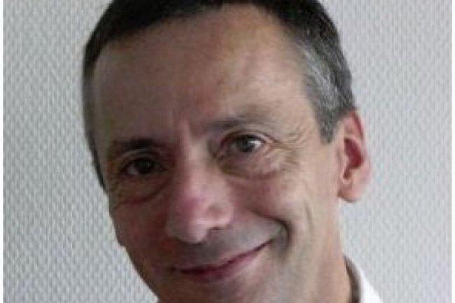 Philippe Montargès, co-président d'Alter Way, président du Ploss (le réseau des entreprises du logiciel libre en Île-de-France) et vice-président du CNLL (Conseil national du logiciel libre). Crédit : D.R