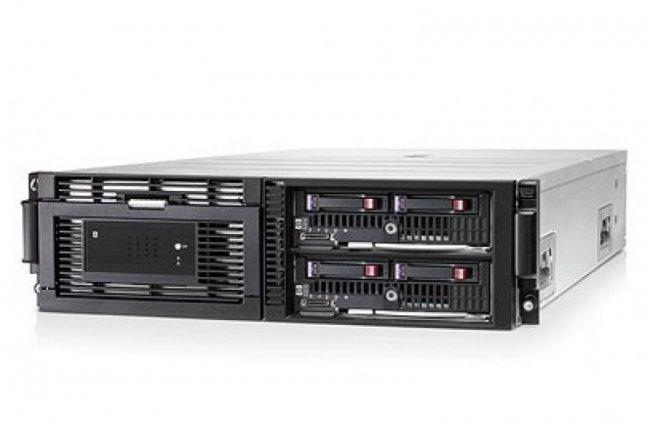 HP dévoile un NAS sous Windows Server pour les PME