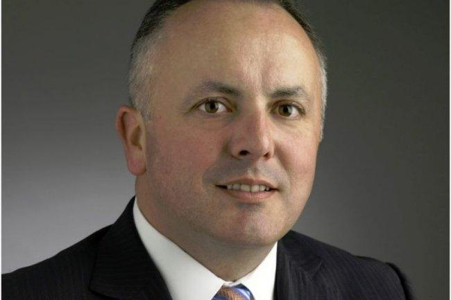 Anthony Lye, vice-président senior, responsable du CRM chez Oracle (crédit : D.R.)