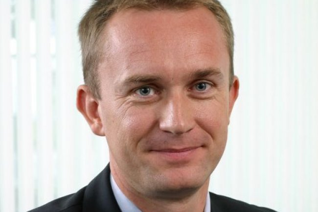 Gilles Pommier, responsable EMEA du channel de Veeam Crédit Photo: D.R
