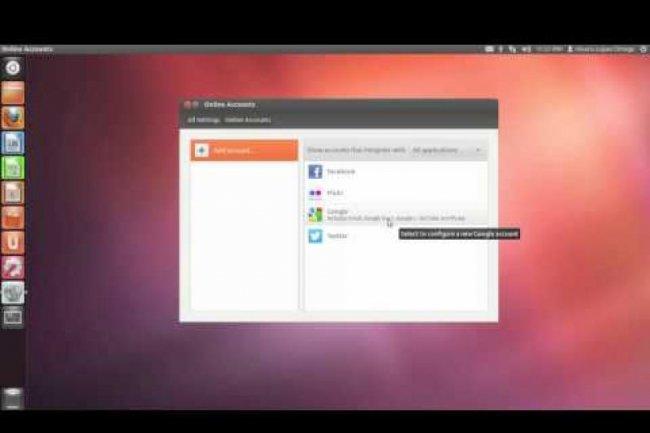 Ubuntu transforme les web apps en appli de bureau le monde