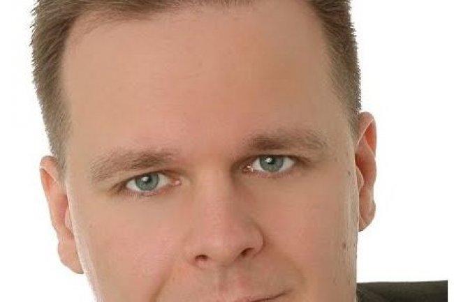 En avril, Florian Mueller, consultant et blogueur bien connu sur les questions de brevets, avait informé qu'Oracle était devenu l'un de ses clients (crédit photo : D.R.).