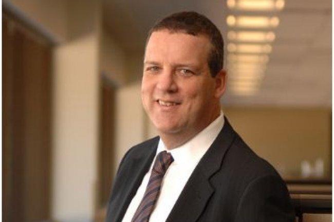 HP remplace John Visentin (ci-dessus) à la tête de sa division Enterprise Services (ES). Mike Nefkens, le patron EMEA d'ES, prend sa place à titre intérimaire. (crédit photo : HP)