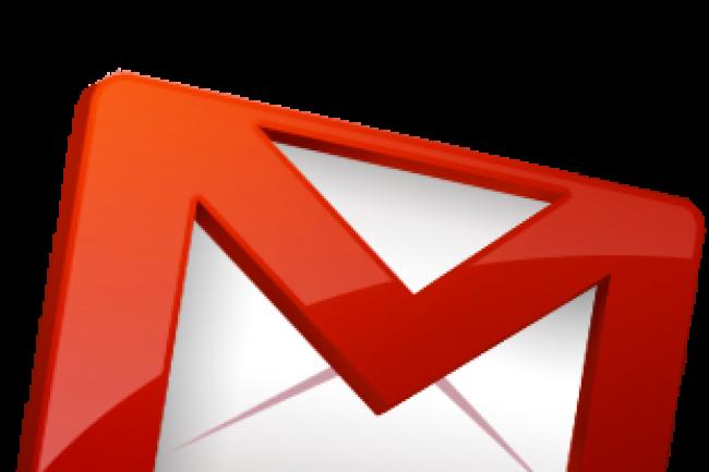Recherche globale de Google sur Internet et Gmail