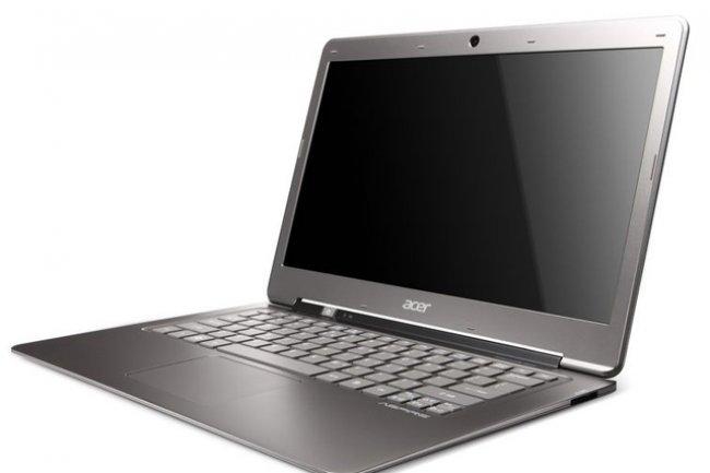 Crédit Acer