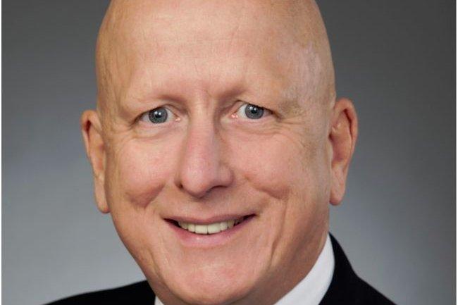 Michael Roach président et CEO de CGI (crédit photo : D.R.).
