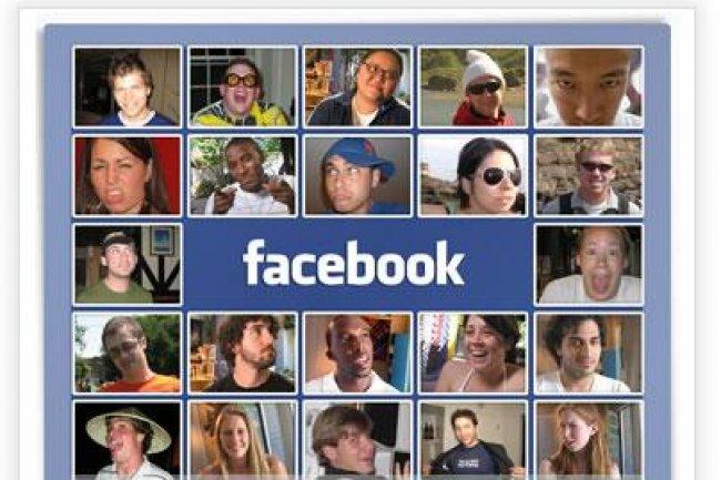 955 millions d'inscrits sur Facebook