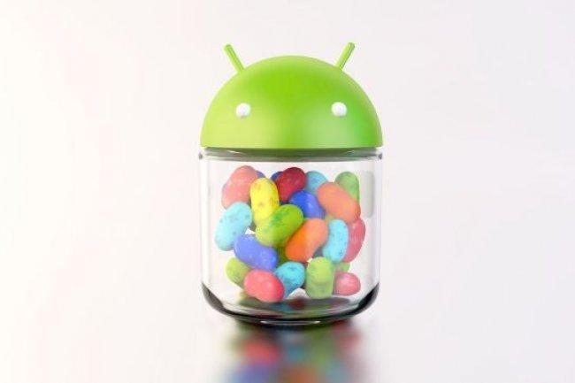 Samsung va bientôt proposer une mise à jour Android 4.1 pour ses Galaxy