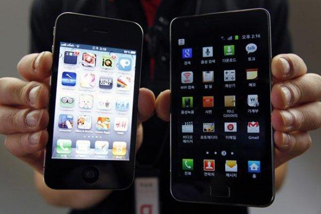 Procès Samsung vs Apple: le verdict du jury attendu cette semaine