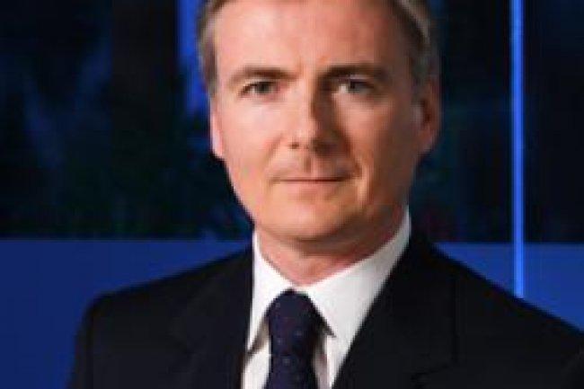 Jean-Yves Charlier désormais responsable de l'activité télécoms de Vivendi