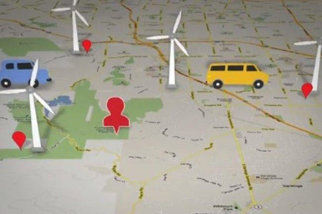 Une API Google vient faciliter l'utilisation de Maps et Drive