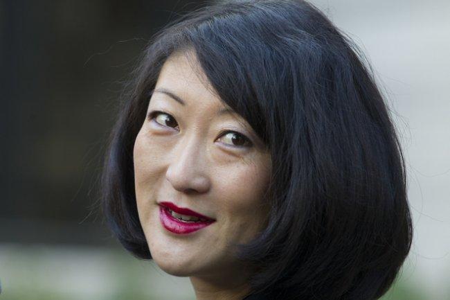 Fleur Pellerin, ministre déléguée à l'économie numérique Crédit Photo: D.R