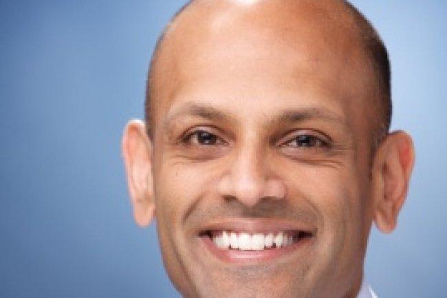 Jay Parikh, vice-président de l'infrastructure et ingénierie chez Facebook Crédit Photo : D.R