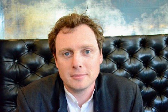 Joshua McKenty, CEO de Piston Cloud Computing et co-fondateur du projet OpenStack
