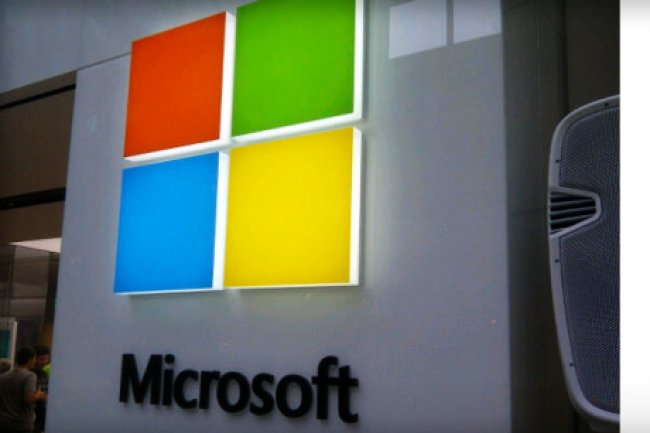 Microsoft change son logo