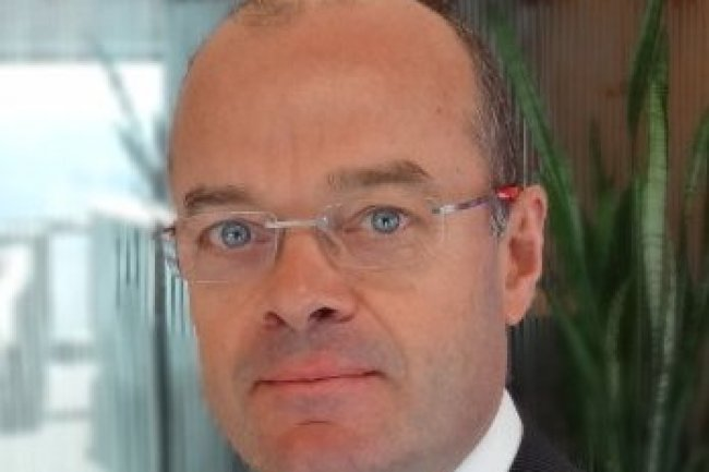 Jean-François Pruvot, DG de CA Technologies France