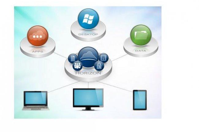 VMware a lancé en version alpha la suite Horizon pour la mobilité, attendue en bêta pour la fin de cette année.