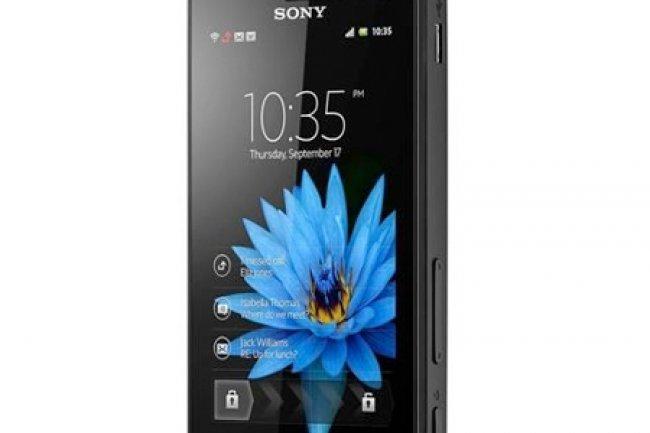Près de 6 téléphones sur 10 vendus en France en 2012 sont des smartphones.