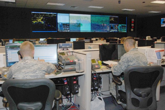 L'US Air Force veut améliorer ses capacités en cyberattaque