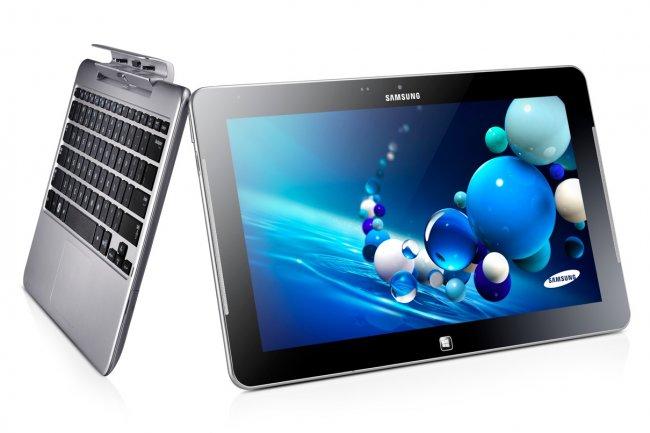 IFA 2012 : Samsung dévoile sa gamme ATIV  prête à accueillir Windows 8